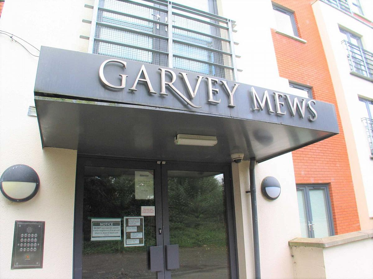 1 Garvey Mews