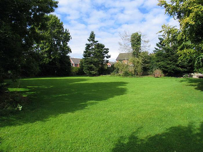 Land And Property At 1 Stockdam, Lisburn