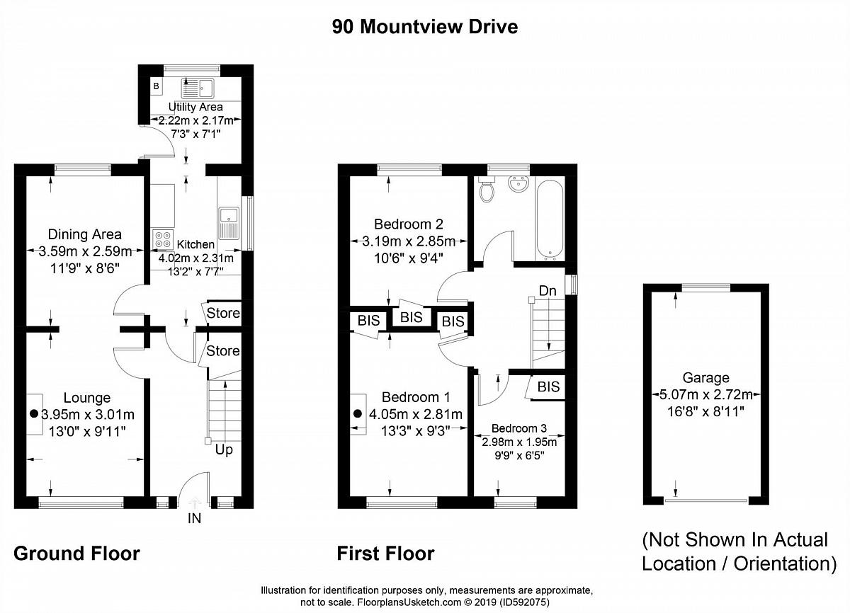 90 Mountview Drive