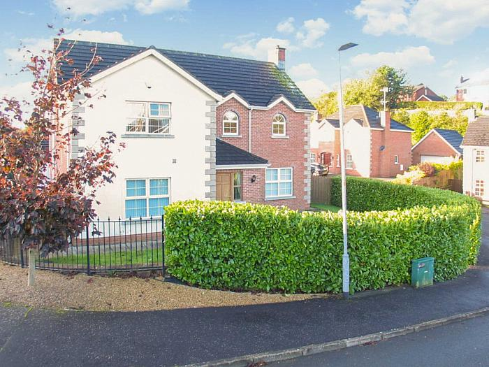 1 Quillyburn Manor, Dromore