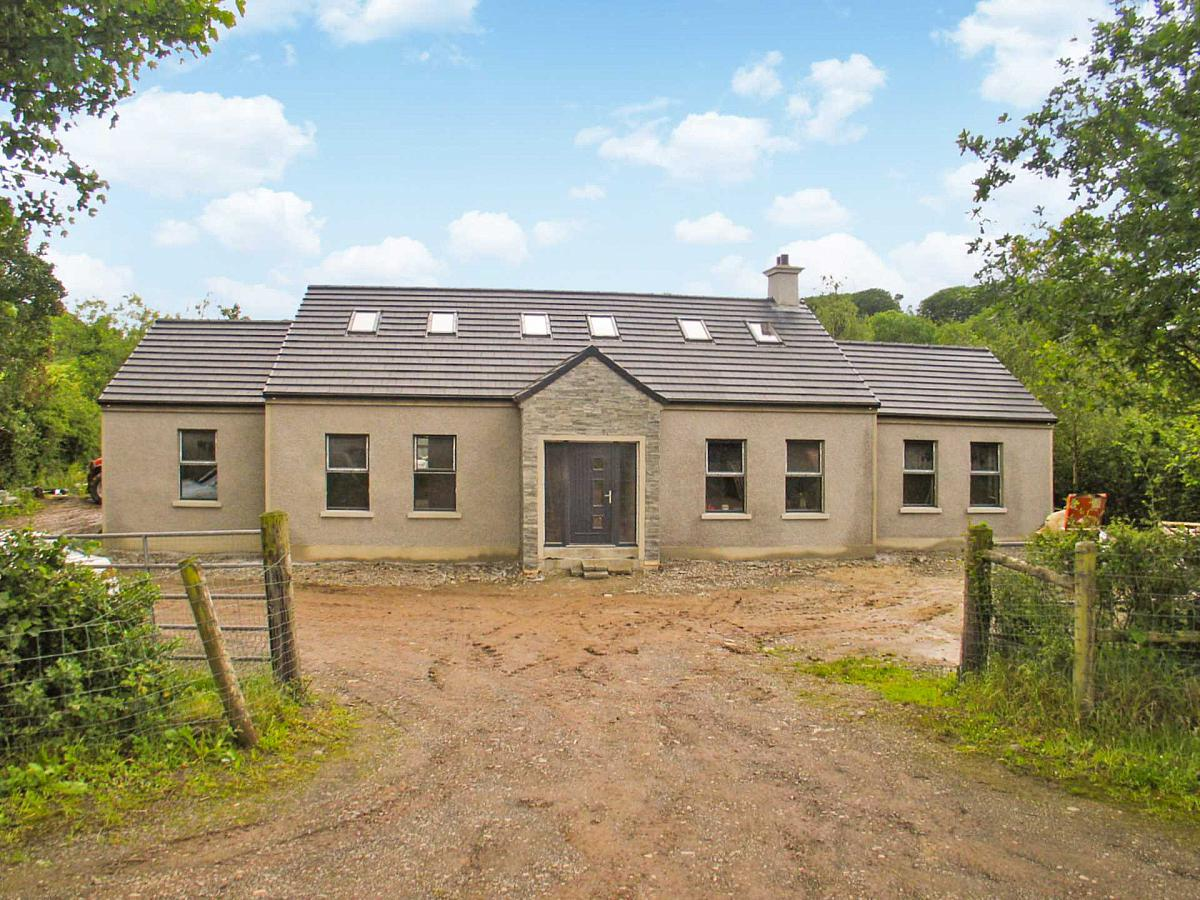New Build Property At Fedney Hill Road