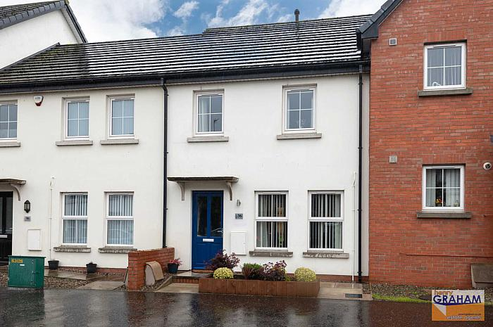 36 Sir Richard Wallace Road, Lisburn