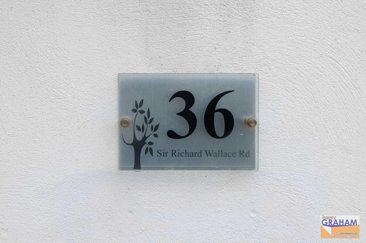 36 Sir Richard Wallace Road