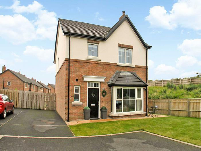 35 Blaris Meadows, Lisburn