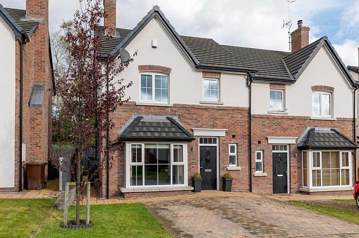 7 Blaris Meadows, Lisburn