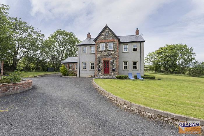 29 Slievenaboley Road, Dromore