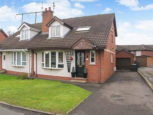 10 Killowen Grange, Lisburn