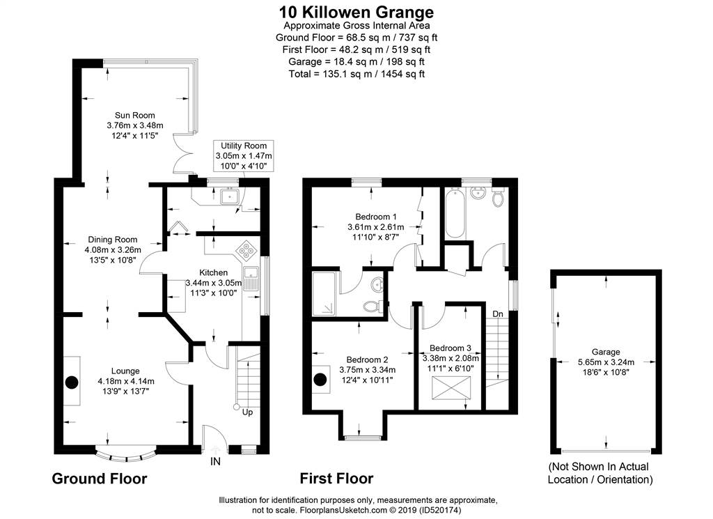 10 Killowen Grange