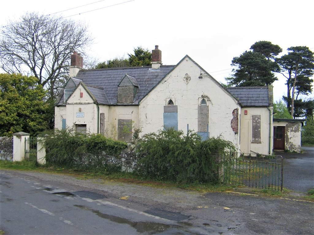 St Johns Primary School And Headmaster's House, St Johns Road