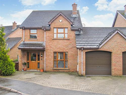 27 Queensway Park, Derriaghy