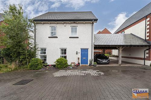 16 Lady Wallace Walk, Lisburn