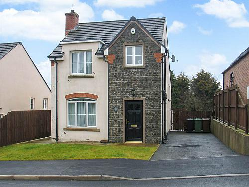 21 Cambric Court, Dromore