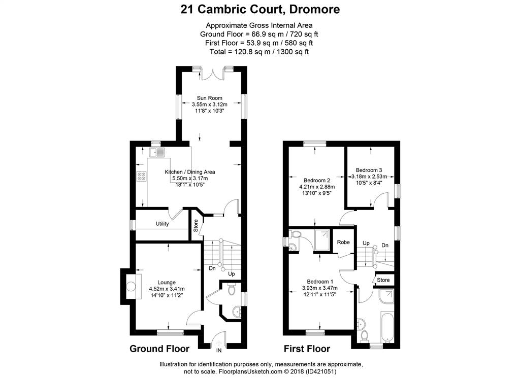 21 Cambric Court