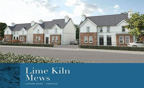 TYPE A Site 5 Lime Kiln Mews, Aghalee