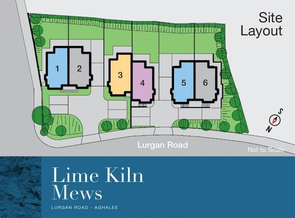 TYPE B Site 6 Lime Kiln Mews