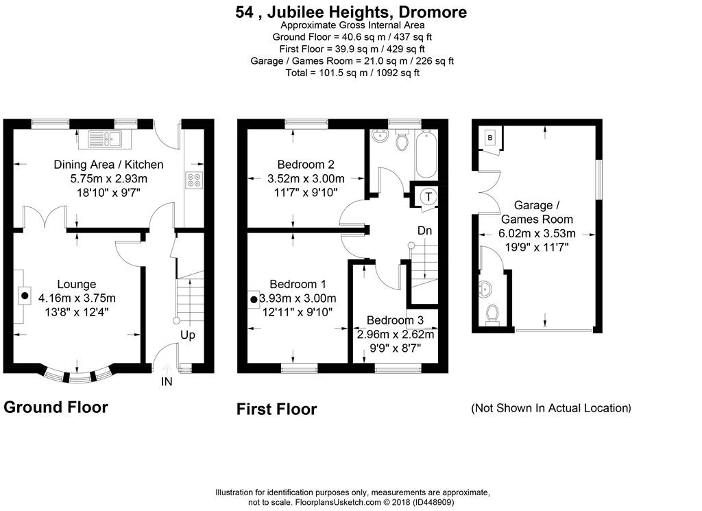 54 Jubilee Heights