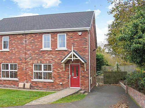 19 Holstein Lodge, Lisburn