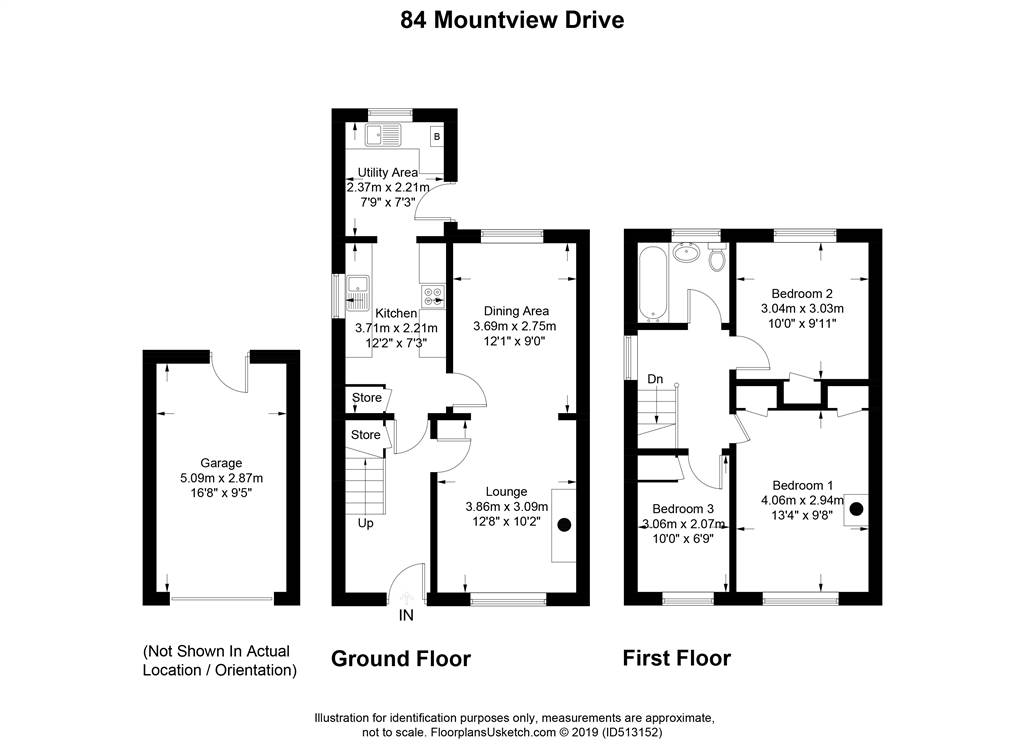 84 Mountview Drive