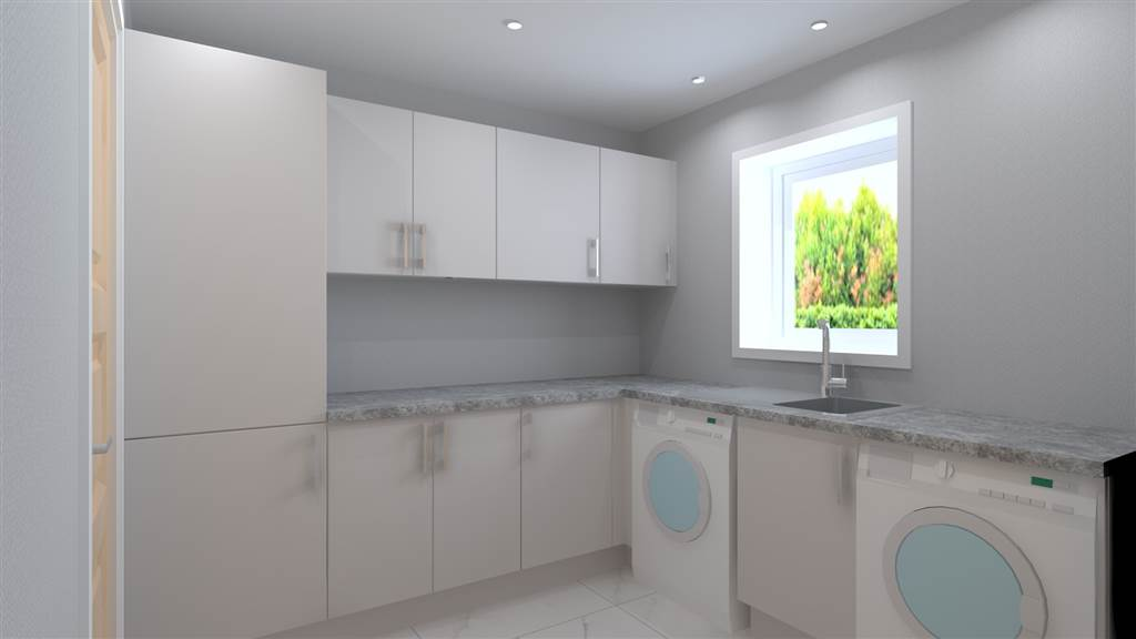 New Build Detached Home Diamond Road