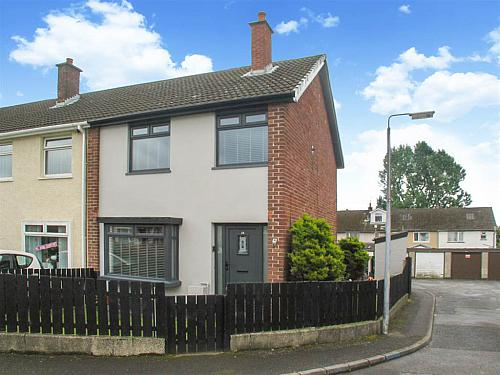 74 Hornbeam Road, Dunmurry