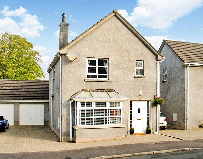 31 The Beeches, Newtownards